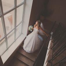 Wedding photographer Aleksandr Starostin (Nikel). Photo of 14.10.2015