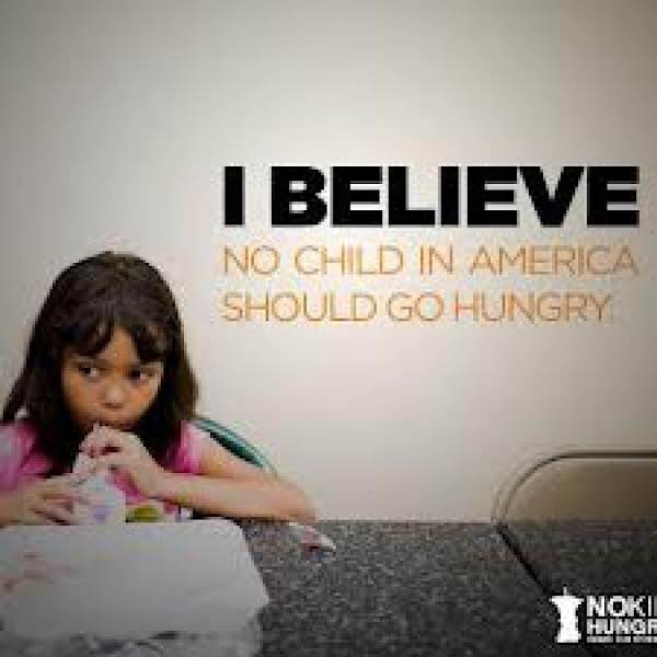 Fight Hunger'