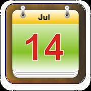 Georgia Calendar 2019