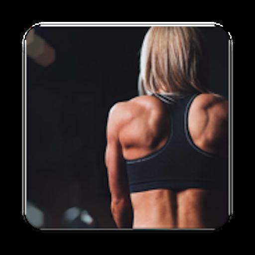 健身入门 程式庫與試用程式 App LOGO-APP試玩