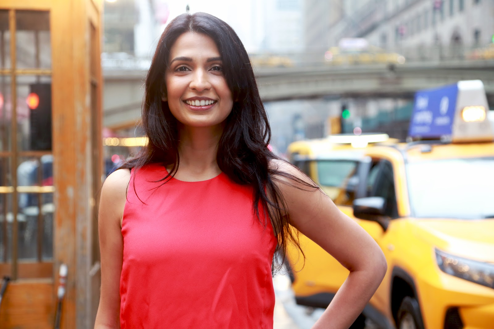 Sonali Nigam founder and CEO of Petminded headshot