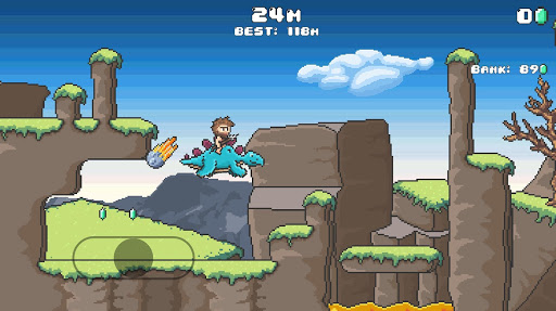 DinoScape 1.00 screenshots 9