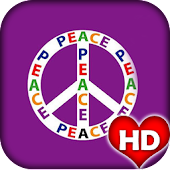 Peace Sign Wallpapers HD