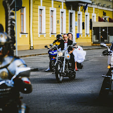 Wedding photographer Maksim Malinovskiy (malinouski). Photo of 26.07.2014
