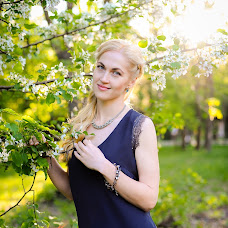 Wedding photographer Anastasiya Ilina (LadyN). Photo of 27.05.2015