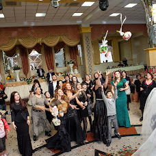 Wedding photographer Arsen Gazaev (qwer1234). Photo of 02.02.2015