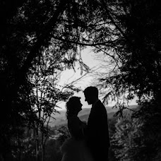 Wedding photographer Attila Busák (busk). Photo of 09.11.2017