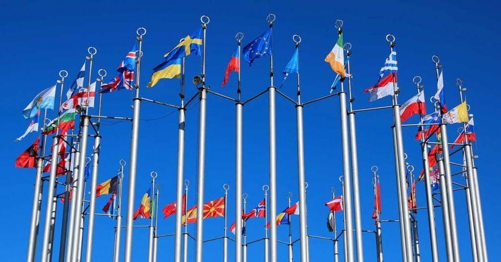 union-europea-paises-banderas