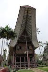 South Sulawesi Traditional House