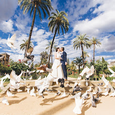 Wedding photographer Alex Ginis (lioxa). Photo of 02.05.2016