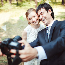 Wedding photographer Evgeniy Maynagashev (maina). Photo of 17.06.2014