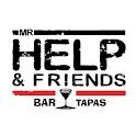 Secret Bar Mr.Help icon