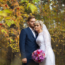 Wedding photographer Konstantin Kornilaev (kornilaev). Photo of 08.10.2015