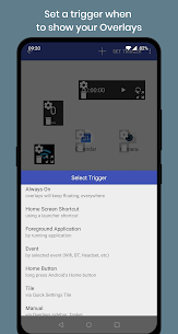Overlays: Floating Apps Multitasking 4