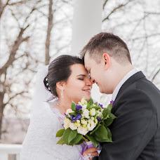 Wedding photographer Valentina Baturina (valentinalucky). Photo of 26.01.2016