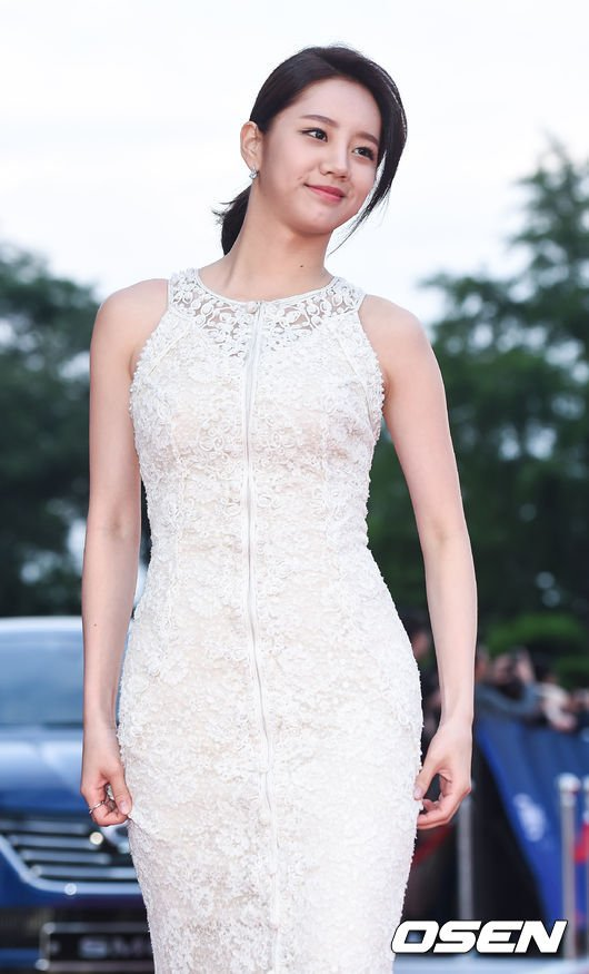 hyeri gown 11