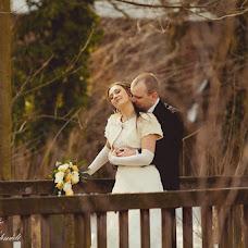 Wedding photographer Natasha Shmidt (karamelina). Photo of 18.03.2013
