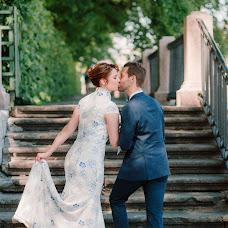 Wedding photographer Kseniya Lopyreva (kslopyreva). Photo of 30.06.2018
