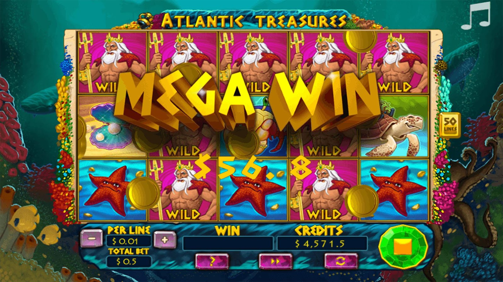 Slot machine odds atlantic city