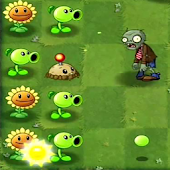 New Guide Plants vs Zombie 2