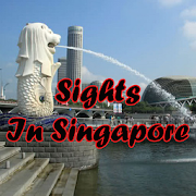 Sights In Singapore