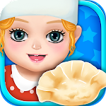 Dumplings Maker - Baby Cooking Icon
