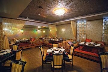 Ресторан Хлопок