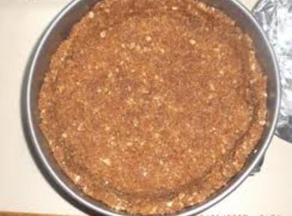 Zwieback Crust Recipe