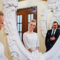 Wedding photographer Anna Rudnickaya (arudnitskaya). Photo of 10.12.2012