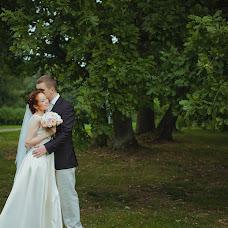 Wedding photographer Natalya Shestopalova (Tiia). Photo of 16.04.2016