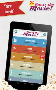 Guess The Movie ® App Download For Android and iPhone 1