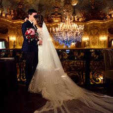 Wedding photographer Ilya Sedushev (ILYASEDUSHEV). Photo of 21.02.2017