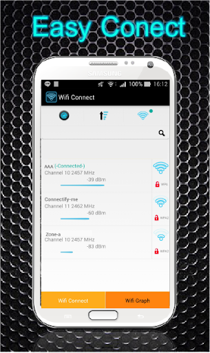 Wifi Booster Easy Connect