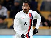 Le Standard pourrait miser sur un autre défenseur du Paris Saint-Germain