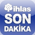 iSonDakika icon