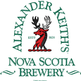 Logo of Alexander Keith Hop Ale
