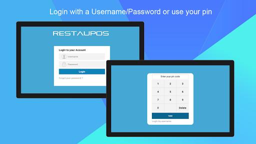 Restaupos Point of Sale - POS System screenshot 4