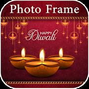 Diwali photo frame new APK