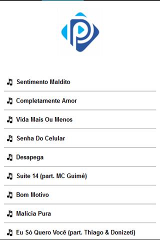Henrique Diego - App Letras