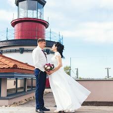 Wedding photographer Konstantin Goronovich (KonstantinG). Photo of 10.05.2017