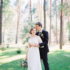 Wedding photographer Sergey Borozencev (borozentsev1). Photo of 17.11.2017