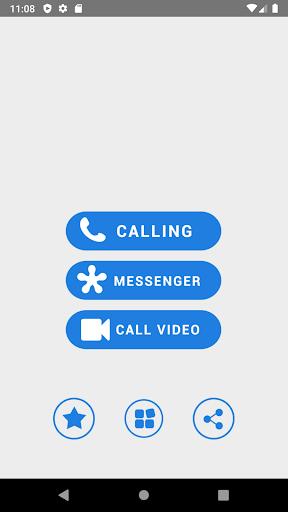 Bendy fake call android2mod screenshots 2