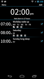 Top 10 Android Alarm Apps for Heavy Sleepers 2019