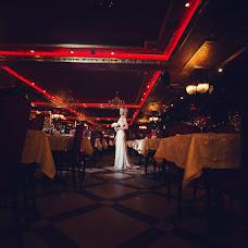 Wedding photographer Anatoliy Yakimenko (Yakimenko). Photo of 20.09.2015