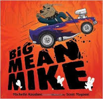 Image result for big mean mike