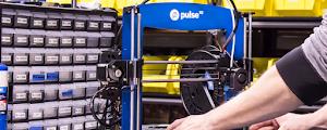Maintenance for your Pulse 3D Printer