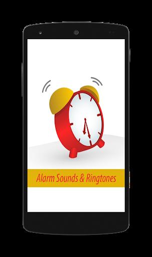 Alarm Sounds RingTones 2015