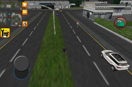 Outrun The Cop Criminal Racing 1.0 screenshot 221741