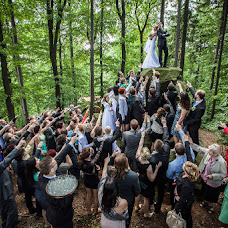 Wedding photographer Jan Kamila (creativelove). Photo of 15.05.2015
