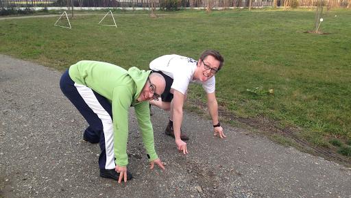 L'Arche en Pays Toulousain dans les starting-blocks pour le Semi-Marathon de Blagnac 2015
